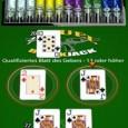 Puoi diventare un giocatore migliore al blackjack semplicemente imparando le regole base e conoscendo le strategie che ti aiutano a vincere con regolarità. Anche se talvolta è difficile, non devi […]