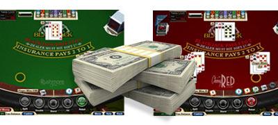 Tutti i Forum sulla conta delle carte nel Blackjack non stanno più nella pelle dopo la notizia che uno speciale notebook controllato dal movimento dell'occhio, promette di migliorare le loro […]