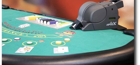 Shuffle Master è un produttore di macchine per mescolare automaticamente le carte, che vengono usate nei giochi di blackjack da casinò in tutto il mondo. La Shuffle Master Inc. (NYSE: […]